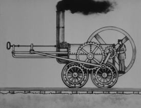 The Development of the Train (1932)