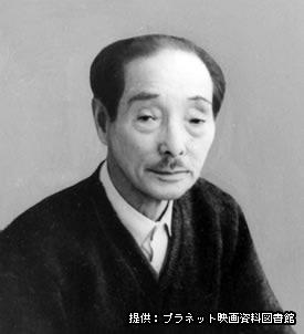 Junichi Kouchi | List of Authors | Japanese Animated Film Classics